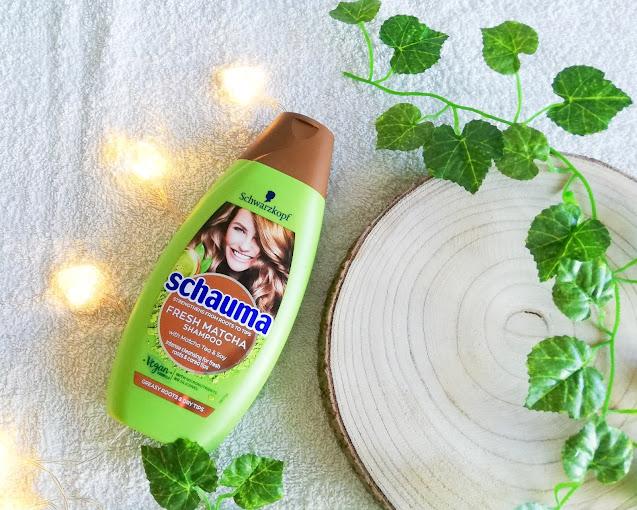 Šampon Schauma