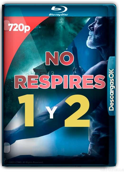 Descargar No Respires 1 Y 2 Espanol Latino Mega Mediafire 1080p 720p Descargasok Aportes Latinos