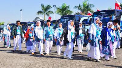 Pemerintah Resmi Tak Berangkatkan Jamaah Haji Indonesia Tahun Ini, Berikut Penyebabnya