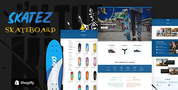 Best Outdoor Sports Shopify Theme