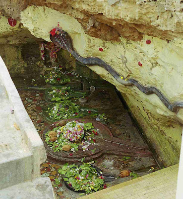 गंगेश्वर महादेव मंदिर दीव, gangeshwar mahadev mandir diu