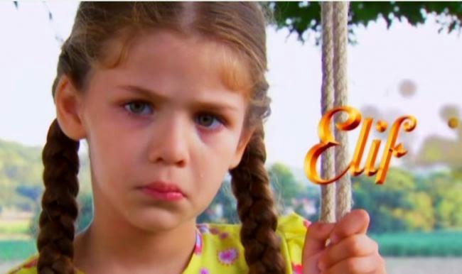 """""Elif"" Kisah Gadis Kecil dari Turki SCTV"""