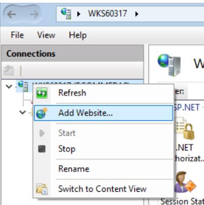 Sitecore Publishing Service with Sitecore 9.2