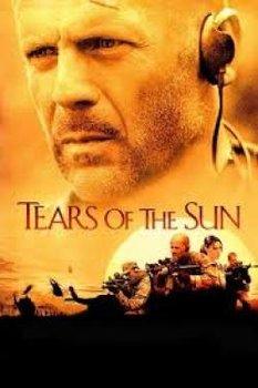 Nước Mắt Lúc Bình Minh - Tears of the Sun (2003) | Bản đẹp + Thuyết Minh