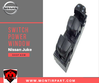 SWITCH POWER WINDOW NISSAN JUKE