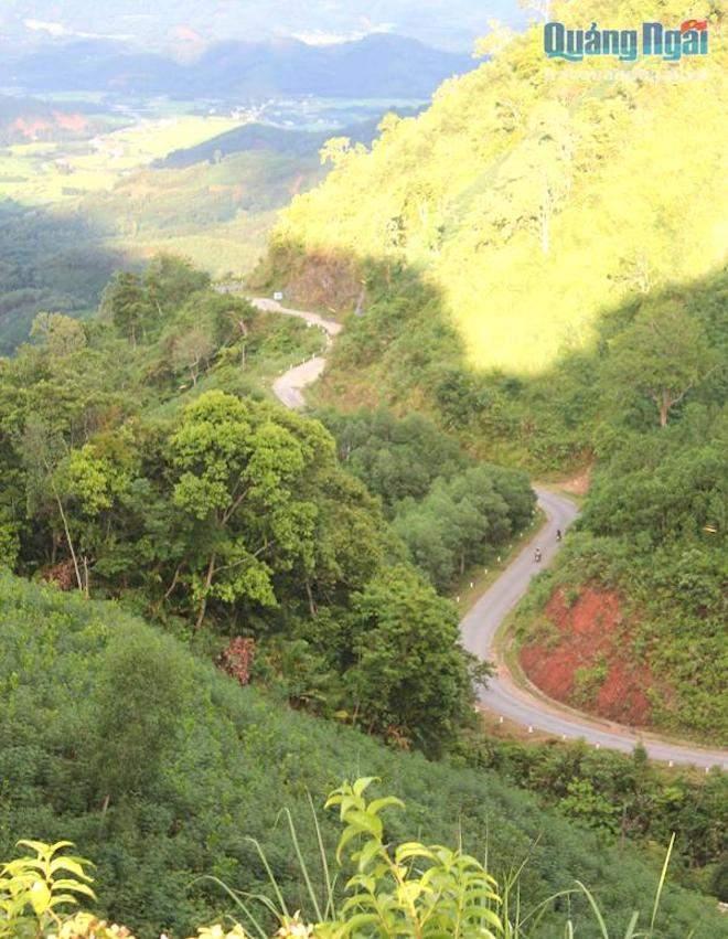 Top 10 địa danh ở Quảng Ngãi khiến du khách đến là không muốn về