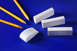 list of top 5 best erasers for graphite pencil drawing