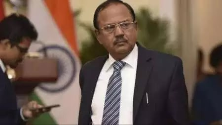 Indian Security Advisor proposes action plan against Pakistan led terror groups at SCO meeting, NSA Ajit Doval