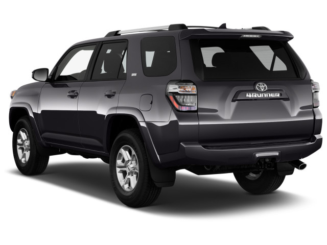 2021 Toyota 4Runner Review
