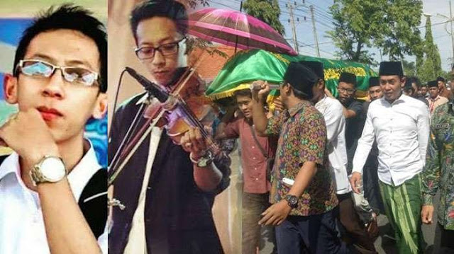 Pemakaman Guru Sampang