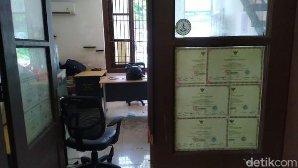 10 Kader PII Ditangkap dan Sekretariat Dirusak Saat Demo Kemarin