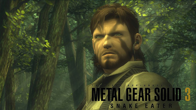 Comprar Metal Gear Solid 3: Snake Eater Black Friday