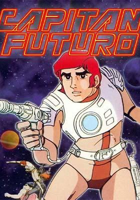 Descargar Capitan Futuro Mega y Mediafire