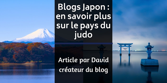 Japon - Blogs - Cestquoitonkim - Judo