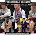 PROGRAMAÇÃO -TENSAI! SHIMURA DOUBUTSUEN & ARASHI NI SHIYAGARE: 09/02/2019