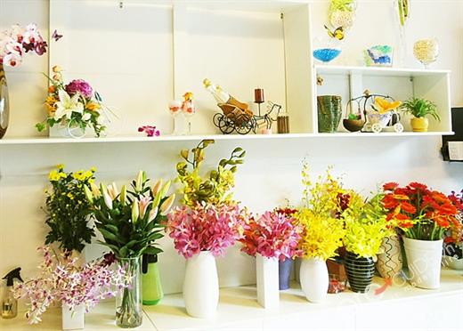 Shop hoa tươi Gio Linh
