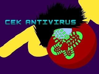 Tes Antivirus Bekerja atau Tidak Dengan Kode Ini