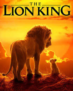 مشاهدة فيلم The Lion King 2019 مترجم