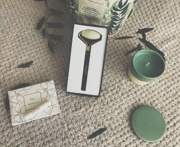 Accessoires de la box Matins d'Automne My Little Box