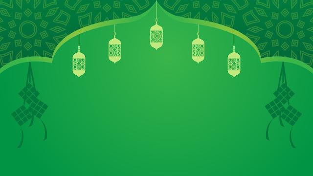 ketupat masjid