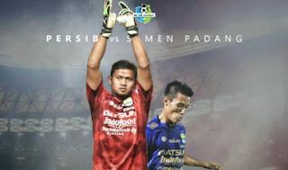 Susunan Pemain Persib Bandung vs Semen Padang FC - Liga 1 Sabtu 9/9/2017