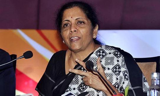 मंदी से निपटने के लिए वित्त मंत्री निर्मला सीतारमण का बड़ा ऐलान... - newsonfloor.com