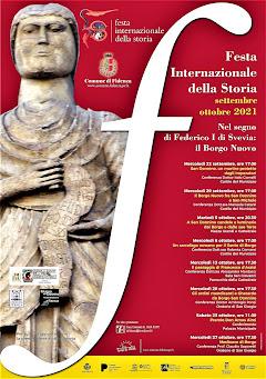 Festa Internazionale della Storia - Nel segno di Federico I di Svevia