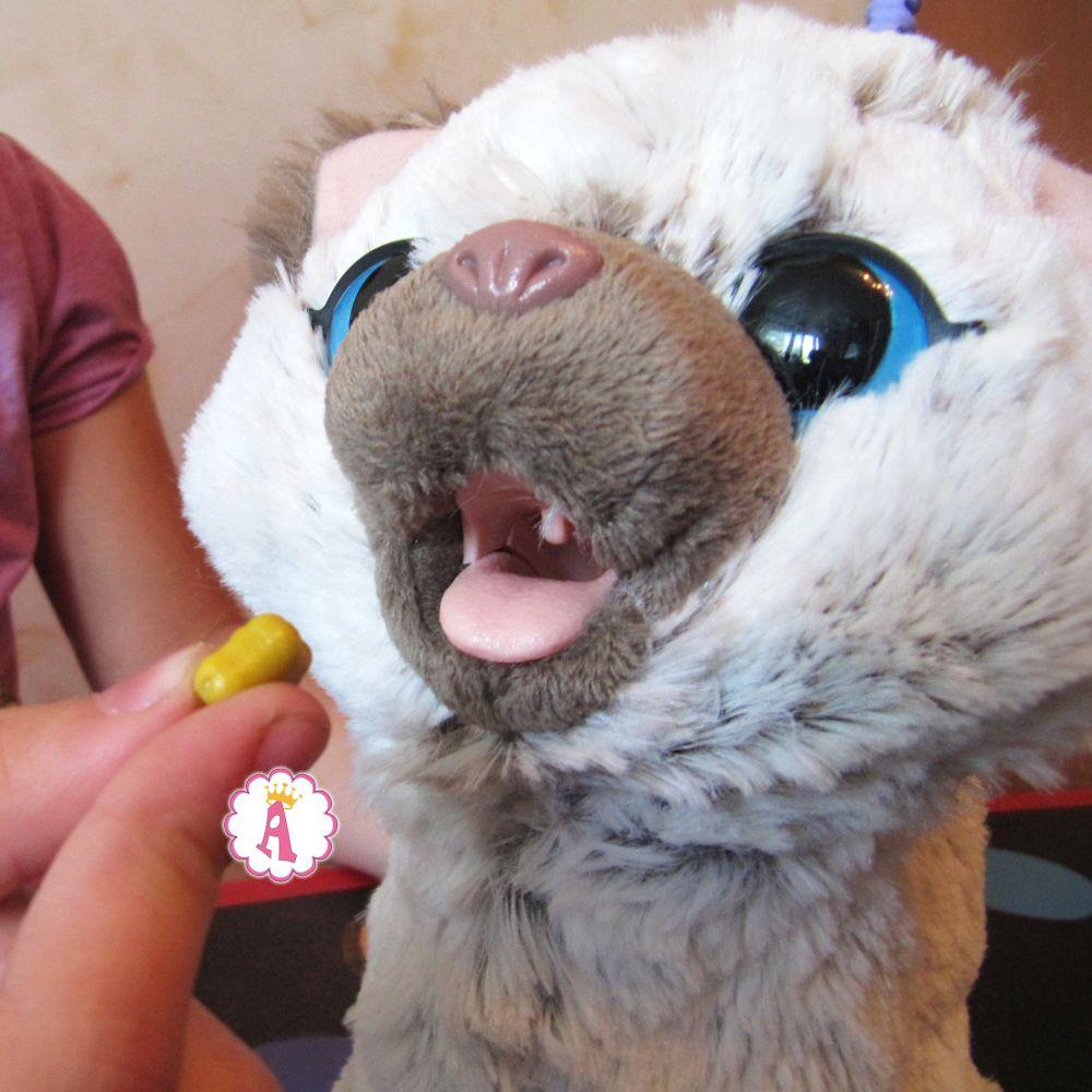 Игрушка FurReal Friends покорми котенка