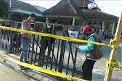 2 Takmir Meninggal Positif Covid-19, Masjid As-salam Ditutup Sementara