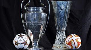 Σενάριο για Champions και Europa League τον Αύγουστο - Σεπτέμβριο η επόμενη σεζόν