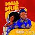 Dj Habias & Ary - Maia Muê (Remix)
