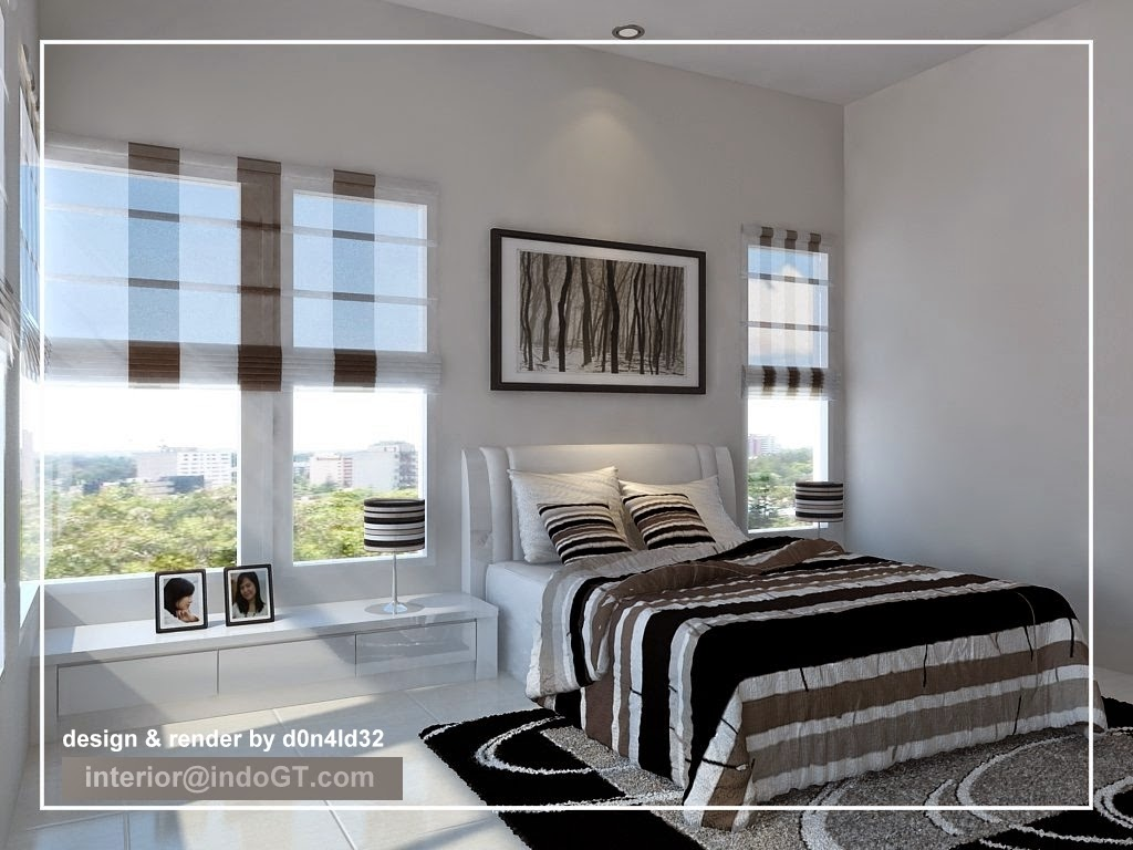 desain interior kamar 21