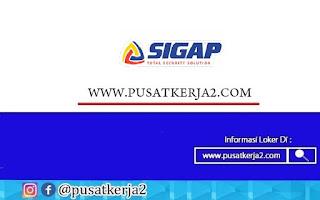 Loker Terbaru SMA SMK D3 Agustus 2020 di PT Sigap Prima Astrea