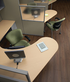 Collaborative Panel Furniture