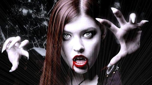 El Espejo Gótico Cómo Ser Un Vampiro En Diez Pasos