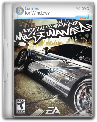Download Game Need For Speed Most Wanted RIP Version Full Download 2017 -- ReddSoft