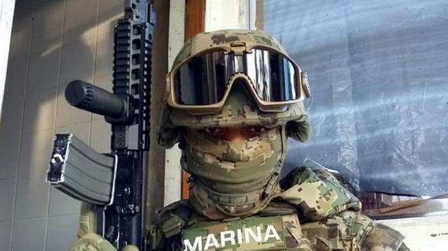 VIDEO: E Marino Loko dejaría las operaciones especiales y estaría con El Licenciado