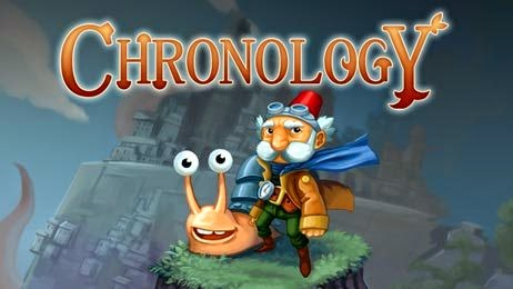 Chronology PC Full Español