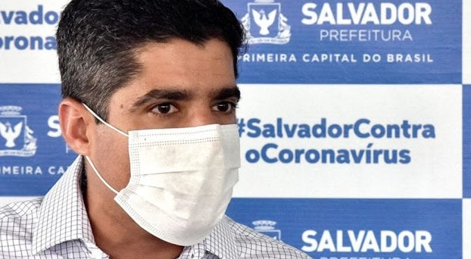 ACM Neto sanciona auxílio de R$ 250 a acolhidos com coronavírus nesta segunda