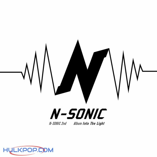 N-Sonic – Into the Light – EP (ITUNES PLUS AAC M4A)
