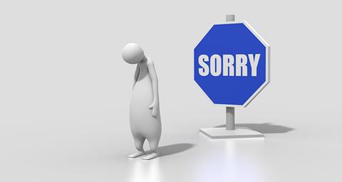 cara minta maaf dengan tulus