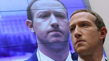 Os robôs de IA do Facebook tornará a humanidade obsoleta