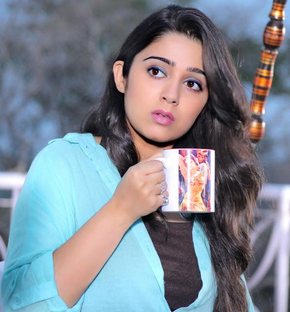 Charmy Kaur Telugu Actress Biography Hot Photos