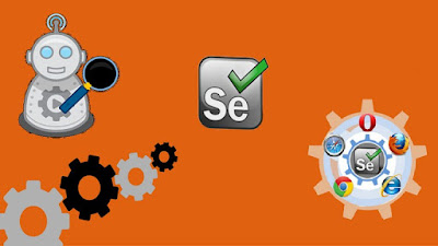 best Udemy couse to learn Selenium Web Driver