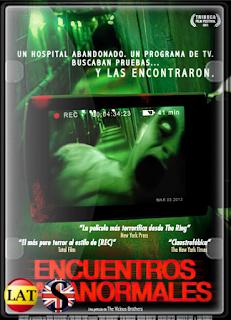 Fenomeno Siniestro (2011) HD 720P LATINO/INGLES