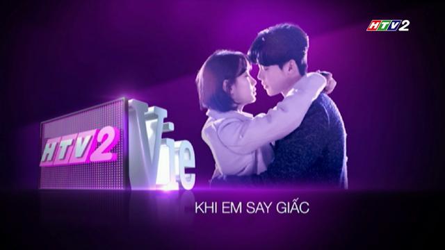Khi Em Say Giấc Trọn Bộ Tập Cuối (Phim Hàn Quốc HTV2 – VTVcab1 Lồng Tiếng)