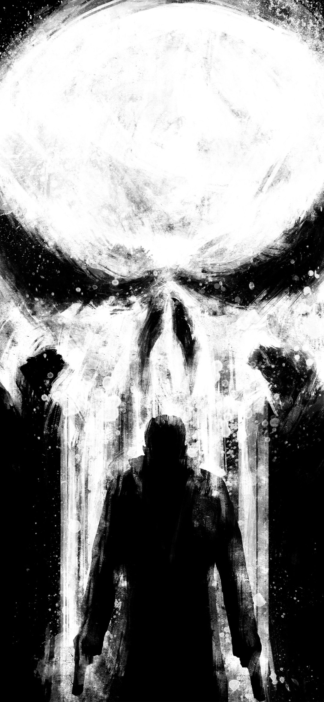 Punisher mobile wallpaper
