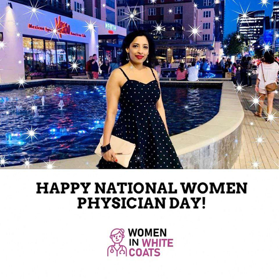 National Women Physicians Day Wishes Awesome Images, Pictures, Photos, Wallpapers