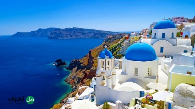 أجمل الجزر في العالم - هل تعرف