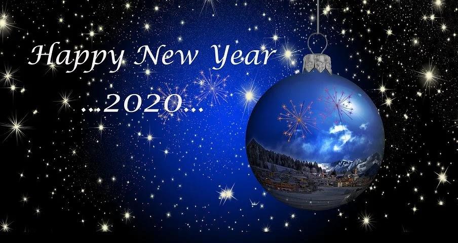 Paling Inspiratif Ucapan Natal Dan Tahun Baru 2020 ...